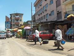 Lagos, Nigeria photo by Naijafinish