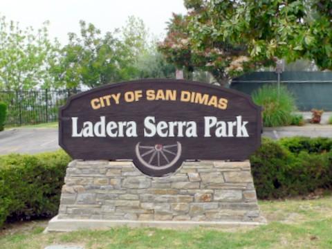 Ladera Serra Park