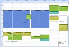 Weekly Schedule June 2006