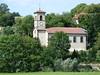 commune d'Ambacourt : église