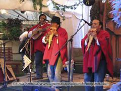 Banda boliviana