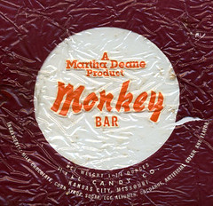 Monkey Bar Wrapper