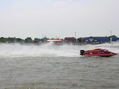 Bay City River Roar