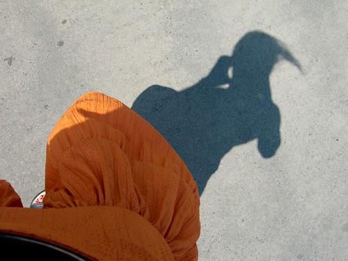 mein Schatten rockt
