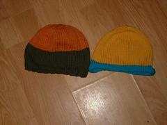Dulaan Hats
