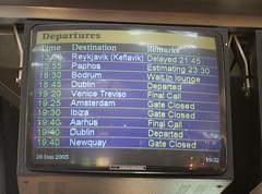 delayed, delayed, delayed