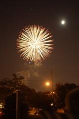 Urbandale IA Fireworks