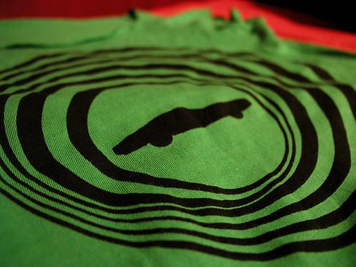 neato tee-shirt