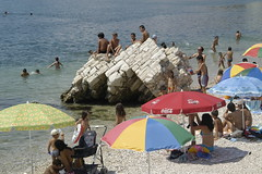 Seaside Albania