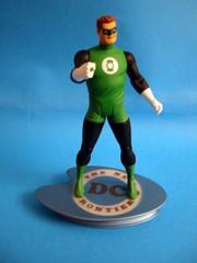 Darwyn Cook New Frontier Green Lantern