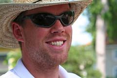 Robert Fitzgerald, candidate for U.S. Senate