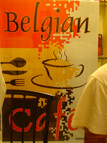 Belgian Café