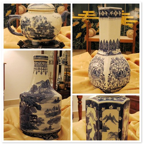 My Chinese Porcelain Collection