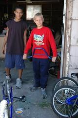 I.A.I Bike Shop