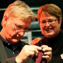 Sydney Knit In 2006