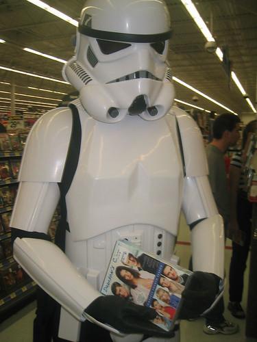 Trooper dawson
