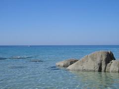 Porto sa ruxi -  Spiaggia