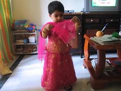 New ghagra choli