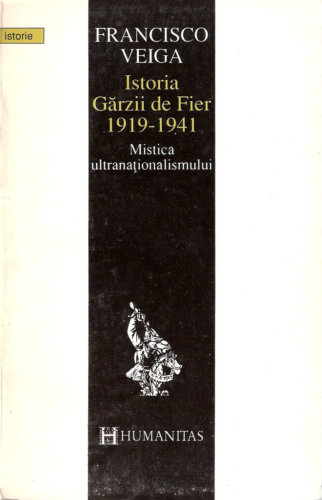 Garda de Fier, 1ª ed.