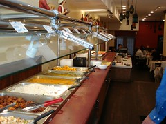 Rangole Indian Buffet Midtown Lunch Finding Lunch In The Food Wasteland O