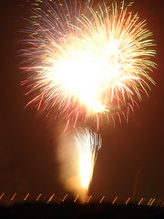 fireworks of Eastern Tokyo 03