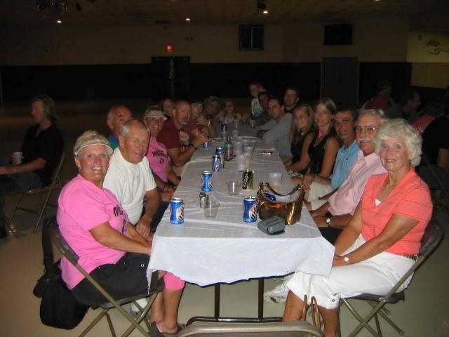 reg banquet