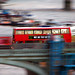 London busses on the move 4/4