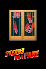 Steaks On A Pane