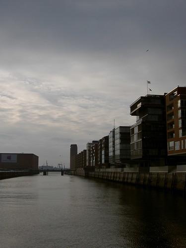 03.2006 Hamburg HafenCity #2