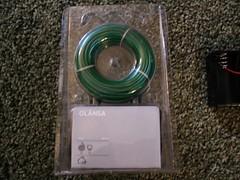 IKEA brand 'Glansa'