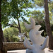 Fondation Maeght, outside - 9
