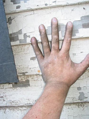House hand