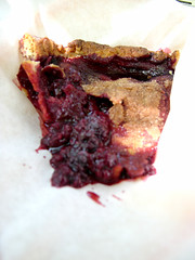 the trails berry pie