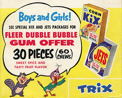 Dubble Bubble Offer