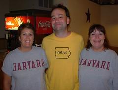 harvard t-shirts