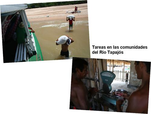 Río Tapajós