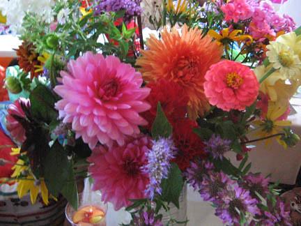 gary's flowers