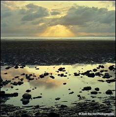 Solway Rays photo by Jack the Hat Photographic