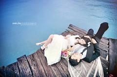 Ảnh cưới Vân Đồn - Ngày Hạnh Phúc photo by MarryWEDDING
