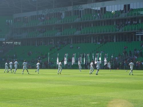 6204053998 c651107ee1 FC Groningen   Ajax 1 0, 2 oktober 2011