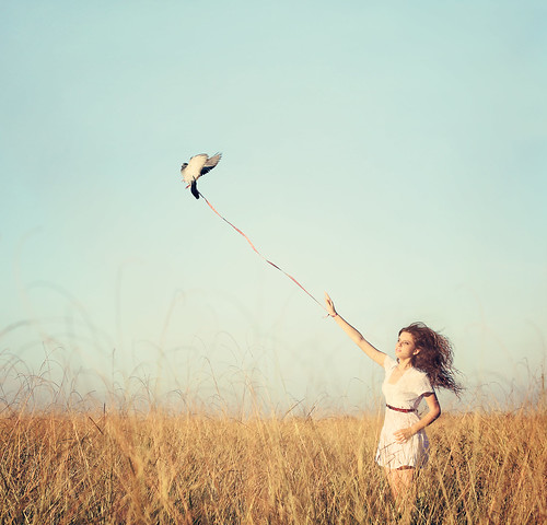 Free Spirit photo by AnnuskA  - AnnA Theodora