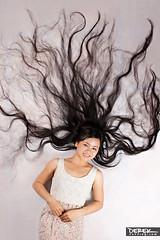 Hair photo by derekmiyamoto