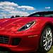 Ferrari on the Savannah