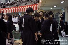 3rd All Japan Interprefecture Ladies KENDO Championship_028