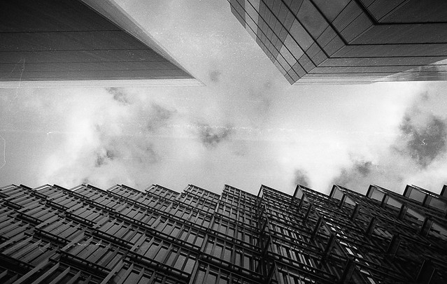 London edges