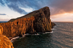 Scotland - Isle of Skye: Dramatic Point photo by Nomadic Vision Photography