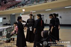 3rd All Japan Interprefecture Ladies KENDO Championship_034