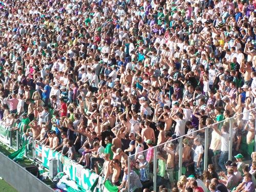 6203526523 00a3df0911 FC Groningen   Ajax 1 0, 2 oktober 2011