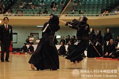 3rd All Japan Interprefecture Ladies KENDO Championship_032