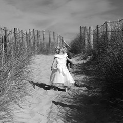 The path of dreams ... / Sur le chemin des sables ... photo by Marc Vasseur Photography